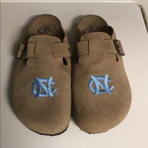 UNC Chapel Hill shoes